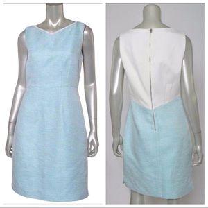 Elie tahari | tweed lolly dress